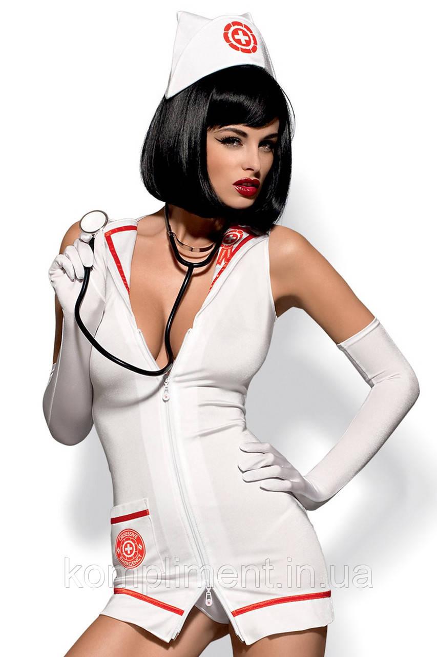 можете сексуальное фото медсестер радостью взяла