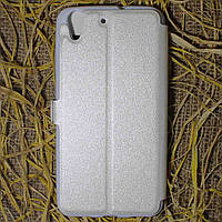 Чехол-книжка для Huawei Y6 II / Honor 5A Белый Window