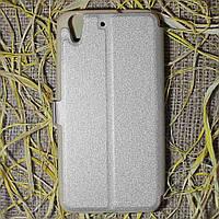 Чехол-книжка для Huawei Y6 II / Honor 5A Золотой Window