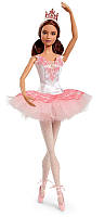 Коллекционная кукла Барби Балерина / Ballet Wishes Barbie Doll – Hispanic