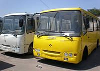 Аренда заказ автобуса микроавтобуса 18,19,21,22,23,27 мест