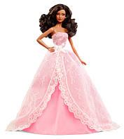 Коллекционная кукла Барби Особенный День Рождения 2015 / Barbie 2015 Birthday Wishes African-American Doll
