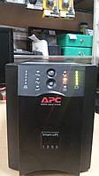 ИБП APC Smart-UPS 1000 новые аккумуляторы!