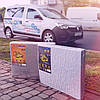 "Теплоизоляционный материал компании ""IZOLON"" - AUTO самоклеющий и AUTO ALU самоклеющий"