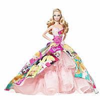 """Коллекционная кукла Барби """"Геометрические Мечты"""" / Barbie Collector Generations of Dreams Doll"""