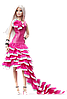 Коллекционная кукла  Барби / Pink In PANTONE Barbie Doll