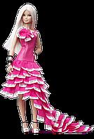 Коллекционная кукла  Барби / Pink In PANTONE Barbie Doll, фото 1