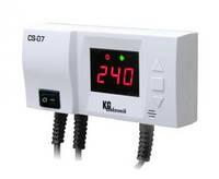 Контроллер управления насосом KG Elektronic CS-07
