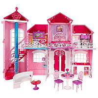 Дом для Барби Малибу / Barbie Malibu House