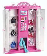 Торговый автомат для куклы Барби / Barbie Life in The Dreamhouse Fashion Vending Machine