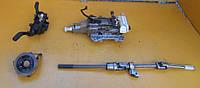 Рулевая колонка рулевой механизм рейка шлейф Volkswagen Touareg Туарег