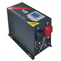 Гибридный инвертор ИБП+стабилизатор Altek AEP-2024 2000Вт 24Вольт , фото 1