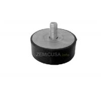 Ножка HJ-8-203 для балочных тензометрических датчиков Zemic H8C, B8D, HM8C, BM8D