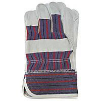 Перчатки замшевые, фото 2