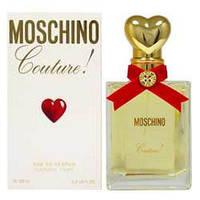 Женская парфюмированная вода Couture! Moschino