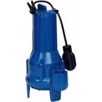 Погружной насос для сточных вод SPERONI SEM 200/N1-VS OIL + QUADRO