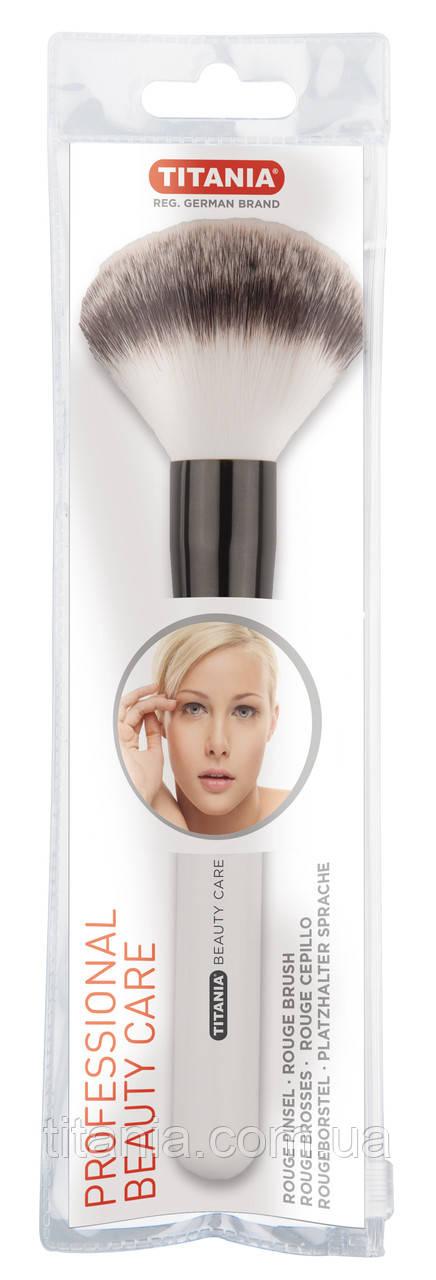 Пензлик для макіяжу PROFESSIONAL TITANIA 2913