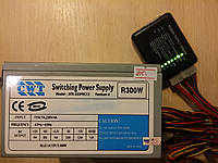 Блок питания CWT Switching Power Supply 300W 80 FAN