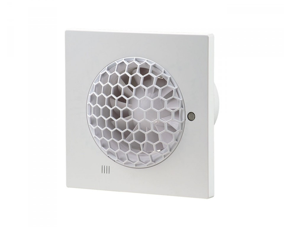 Бытовой вентилятор Вентс 100 Квайт С