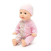 Интерактивный Пупс Первые шаги Baby Born Zapf Creation 793411