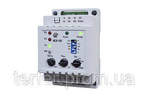 Контроллер насосной станции МСК-108 Новатек Электро