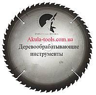 Дисковая пила D400 d50 z52