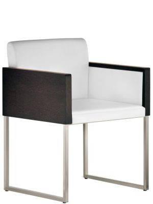Кресло ED-BOX 740 (Pedrali, Италия)