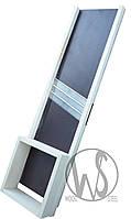 Шинковка на 4 ножа бакелитовая (лодочная)большая