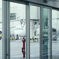 Автоматические двери ST R