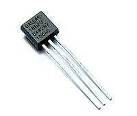 DS18B20 цифровой термометр