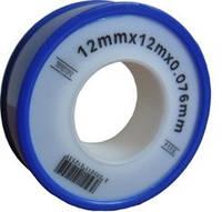 Тефлоновая уплотнительная лента Facot ЕСО 12 мм х 12 м