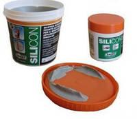 Герметик силиконовый Facot SIBA 150 гр. (бутылка)
