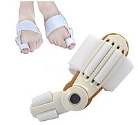 выравниватель большого пальца ноги valgus pro бандаж шина