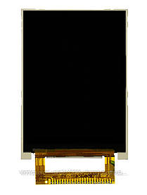 Дисплей (LCD) Nomi i240