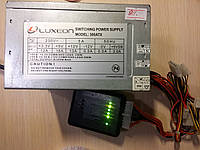 Блок питания LUXEON Switching Power Supply 300W 80 FAN