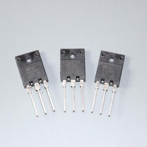Транзистор BU808DFI