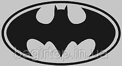 Вінілова наклейка на телефон - Batman