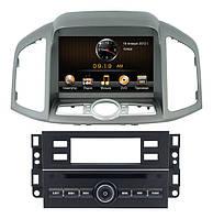 Штатная магнитола для Chevrolet Captiva 2012+