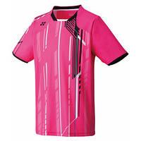 Футболка Yonex М12098EX Pink