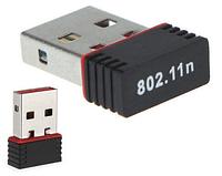 USB wifi сетевой адаптер передатчик и приемник со встроенной антенной