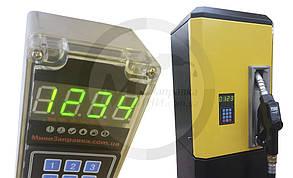Программный комплекс для дозирования и мониторинга всех видов топлива