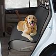 Накидка на автомобильное сиденье для животных ― Pet Seat Cover, фото 2