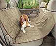Накидка на автомобильное сиденье для животных ― Pet Seat Cover, фото 4