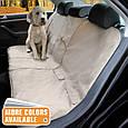 Накидка на автомобильное сиденье для животных ― Pet Seat Cover, фото 5