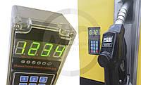 Система мониторинга и дозирования для всех видов топлива