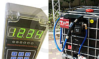 Система мониторинга и управления запасами ДТ, био дизеля, бензина, керосина и др. жидкостей