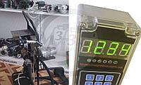 Система управления для всех видов топлива (программируемый узел учета)