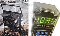 Программа контроля и управления остатками ДТ, био дизеля, бензина, мочевени и др. жидкостей