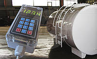 Система дозирования топлива (ДТ, био дизель, бензин тд.)