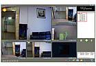 Беспроводная wireless IP камера p2p HD 720p 1.3 mp, фото 7